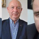 07:56 Vienescu, Grigore și Tătaru în cursa pentru postul de manager al SJU