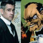 """Rolul pe care îl va juca Colin Farrell în noul """"The Batman"""""""