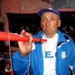 18:39 ÎNGROZITOR! Cel mai bătrân suporter al echipei Pandurii a decedat la 88 de ani. A fost găsit ARS