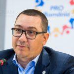 17:16 Ponta: Rugămintea mea către populaţie e să nu ţină cont de nicio decizie a Guvernului Orban