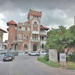 Palatul lui Sorin Ovidiu Vîntu, scos la vânzare cu 4 milioane