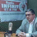 Viorel Caragea: Voi susține candidatul USR la Primăria Târgu-Jiu