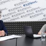 Control ANAF la CE Oltenia: Ministrul Virgil Popescu:  Dacă sunt persoane responsabile, le vom trage  la răspundere! VIDEO