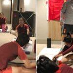 Unde se antrenează naţionala de fotbal feminin a Chinei, după ce a fost plasată în carantină