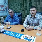 Interviurile Infinit FM din data de 3 februarie 2020. Invitați: Radu Miruță(USR) și Viorel Caragea(PER)