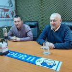 Interviurile Infinit FM din data de 6 februarie 2020. Invitați: Primarul Dănuț Birău(PSD) și Pantelimon Manta