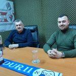 Interviurile Infinit FM din data de 7 februarie 2020. Ion Ișfan(Pro România) și Andrei Udriștoiu(PMP)