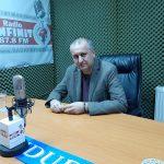 Interviurile Infinit FM din data de 11 februarie 2020. Invitat: Cosmin Popescu, președinte executiv PSD Gorj