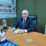 Interviurile Infinit FM din data de 12 februarie 2020. Invitat: Senatorul Florin Cârciumaru, vicepreședinte PSD Gorj