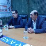 Interviurile Infinit FM din data de 13 februarie 2020.  Invitați: Primarii Gigel Jianu(PNL) și Marian Slivilescu(PSD)