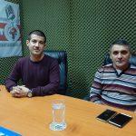 Interviurile Infinit FM din data de 14 februarie 2020. Invitați: Luis Popa(PSD) și Nicolae Ivan(ADN)