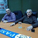 Interviurile Infinit FM din data de 19 februarie 2020. Invitați: Vasile Popeangă(PNL) și Cosmin Morega(PSD)