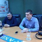 Interviurile Infinit FM din data de 21 februarie 2020. Invitați: Radu Miruță(USR) și Ion Ișfan(Pro România)