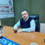 Interviurile Infinit FM din data de 24 februarie 2020. Invitat: Deputatul Alin Văcaru, coordonator Pro România Gorj