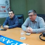 Interviurile Infinit FM din data de 25 februarie 2020. Invitați: Viorel Caragea(PER) și Adrian Rovența(PSD)