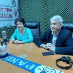 Interviurile Infinit FM din data de 27 februarie 2020. Invitați: Gheorghe Grivei(PNL) și Daniela Grădinaru(PMP)