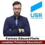 Candidatul USR Dănciulești, ȘEF de echipă pentru fonduri UE