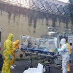 12:30 Încă un deces în Italia din cauza CORONAVIRUSULUI