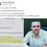 Morega: Motrul riscă să piardă 30 de milioane de euro!