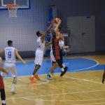 Baschetbaliștii, debut cu dreptul în Grupa Albastră
