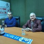 Interviurile Infinit FM din data de 4 februarie 2020. Invitați: Eftemie Popescu(ALDE) și Ion Răuț
