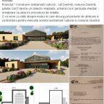 16:04 Mai anunță o investiție în Dănești