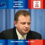 Iordache, în tabăra PSD. Bârcă: Mă certam cu el de necaz că e la alt partid!