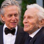 Actorul Kirk Douglas a murit la vârsta de 103 ani