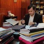 Marcel Romanescu: Activitatea mea la primărie, de cel puțin 12 ore pe zi