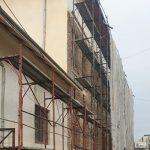 10:27 Marcel Romanescu a inspectat lucrările de la  CNSH