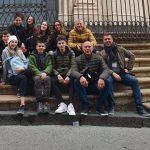 Profesori și elevi din Țicleni, în Italia. Istrate: Lucrurile sunt în regulă