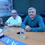 Interviurile Infinit FM din data de 18 februarie 2020. Invitați: Nicolae Davițoiu(PMP) și Ion Fugaru