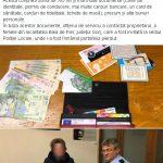 16:37 Portofel găsit în parcare de o angajată a Primăriei Târgu-Jiu