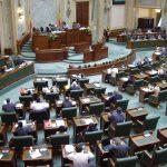 18:39 Vot în Senat PENTRU dublarea alocațiilor