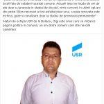 15:04 Cine este candidatul USR la Bolboși