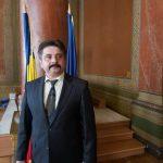 Valentin Priporeanu, noul ȘEF al Direcției Agricole Gorj
