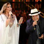 Al Bano şi Romina Power s-au reunit la Sanremo 2020