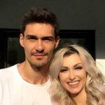 Andreea Bălan confirmă despărțirea de George Burcea