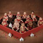 Fotografia de Valentine's Day care a devenit virală