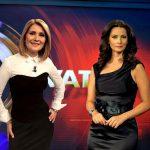 Alessandra Stoicescu, noua prezentatoare a Observatorului Antena 1 de la ora 19.00
