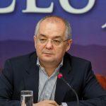 """08:19 Candidatura lui Boc, VALIDATĂ. """"Experienţa sa, apreciată la nivel european"""""""