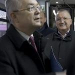 21:47 Cluj-Napoca revoluționează transportul în comun. Boc: Până în 2026, întreaga flotă va fi nepoluantă