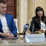 14:32 Irina Rimes, după valul de critici:  Să nu uităm valorile culturale doar pentru că nu mai sunt cool şi trendy