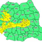 10:20 Avertizare de VISCOL în Nordul Gorjului