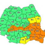 11:04 Rețelele electrice, afectate de vântul puternic, la Târgu-Jiu, Stănești, Lelești și Runcu