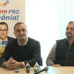 Candidatura lui Coica, lansată oficial JOI. Văcaru: Eu mă bazez și pe voturile lui Vîlceanu!