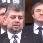 13:17 Mihai Weber, în delegaţia PSD pentru Cotroceni
