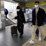 19:16 Italianul cu coronavirus a fost în Craiova timp de 4 zile