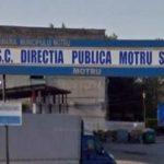 19:55 Slapciu și Matei, vehiculați pentru conducerea Direcției Publice Motru