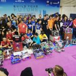 """15:57 Echipa de robotică a Colegiului Tehnic """"Ion Mincu"""", APEL către oamenii de afaceri"""